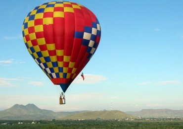 Big Bend Balloon Bash
