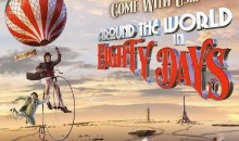 Sean Foley to direct Around the World in 80 Days in London