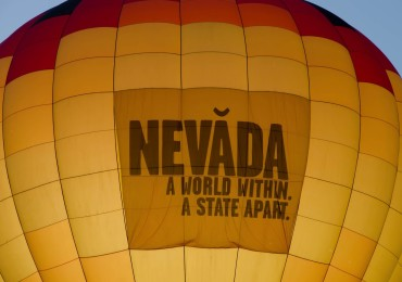 Nevada State Balloon Championship series will take place throughout 2014