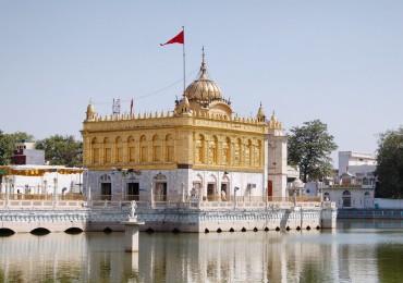 Durgiana Mandir, Amritsa