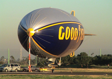 Spirit of Goodyear