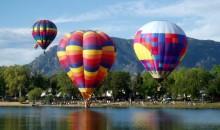 Colorado Balloon Classic 2013