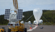 Google's Project Loon To Deliver Internet Everywhere