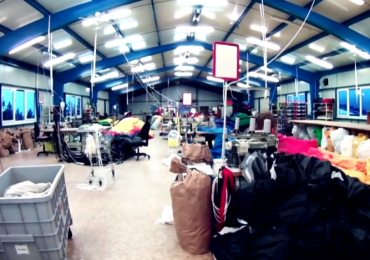 Kubicek Balloons - Factory in the Heart of Europe