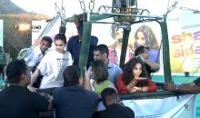Vidya Balan and Farhan Akhtar's Balloon Date