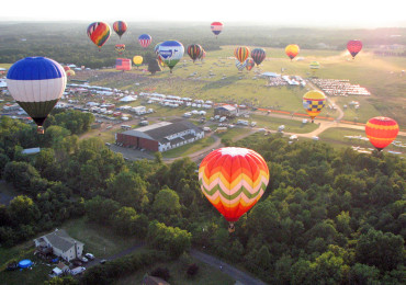 QuikCheck NJ Festival of Balloons