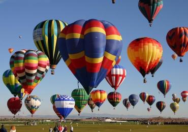 Philippines Intl Balloon Fest
