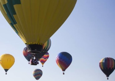 Cañon City to host balloon event