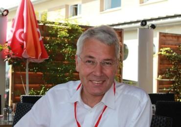 Markus Haggeney