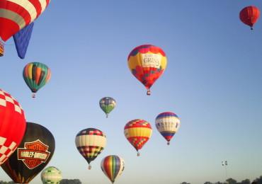 Kentucky Balloon Fest