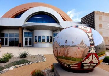 Anderson-Abruzzon Balloon Museum