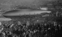 On This Day: World's biggest helium airship plunges into sea