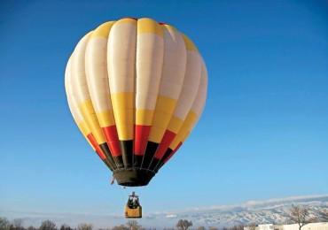 Canon Balloon Festival