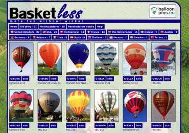 basketless