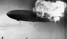 Today in History – Hindenburg disaster
