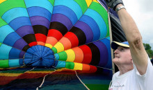 Oswego County Balloon Fest launches next weekend