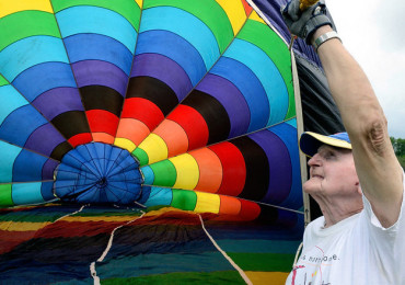 Oswego County Balloon Fest