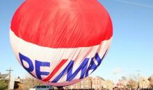 RE/MAX Balloon School Visit Program Continues
