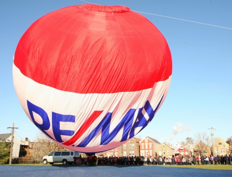 RemaxBalloon