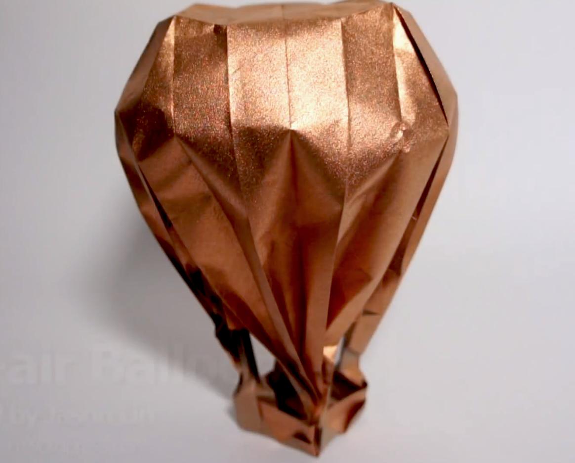 sexy origami